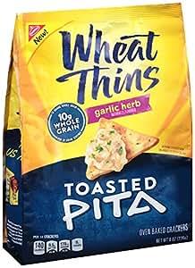 Amazon.com : Nabisco, Wheat Thins, Pita Chips, 8oz Bag ... | 218 x 300 jpeg 18kB