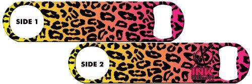 Cheap Killer Inked Bottle Opener: Cheetah – Sunrise