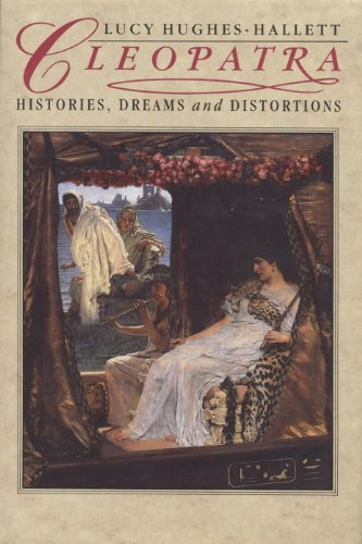 Cleopatra: Histories, Dreams and Distortions (Store Atlanta Lucy)