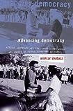 Advancing Democracy, Amilcar Shabazz, 0807828335