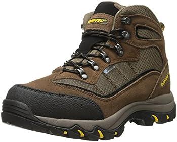 Hi-Tec Skamania Mid Waterproof Men&#39s Hiking Boots
