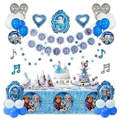 Soporte para cupcakes de Frozen de 3 niveles | 12 unidades ...
