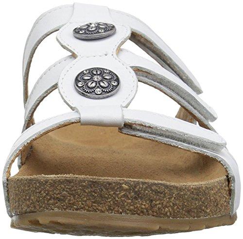 Sandalo Sparkle Haflinger Donna Alice Silver T6qrx6Ev