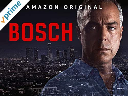 Bosch Season 2 (4K UHD)