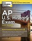 Cracking the AP U.S. History Exam,...