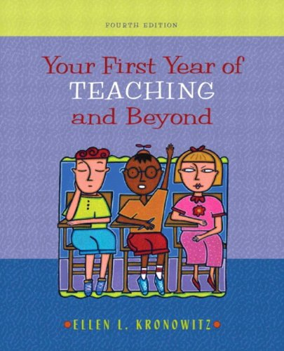 Your First Year of Teaching and Beyond, MyLabSchool...