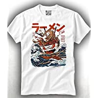 The Great Ramen Playera Hombre Rott Wear