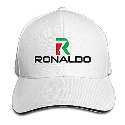 Karoda CR7 Sandwich Hunting Peak Hat & Baseball Cap