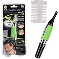 Micro Touch Max All-in-one Personal Hair Trimmer