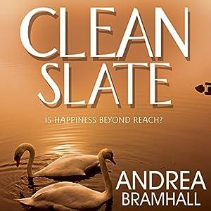 Clean Slate Audiobook