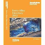 Ferro-alloy Directory 2012