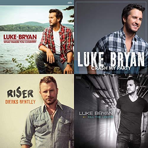 - Luke Bryan and More