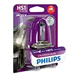 Philips City Vision Moto HS1 Up to 40% Brighter Halogen Bulb