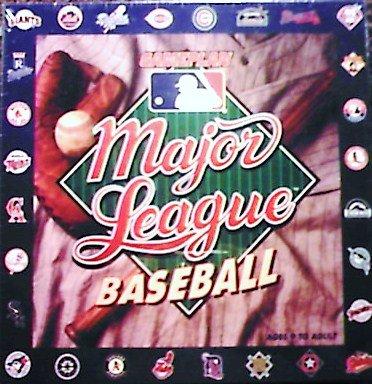 Gameplan Official Major League Baseball Trivia -