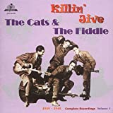 Killin' Jive, 1939-40 - The Complete Recordings Vol. 1