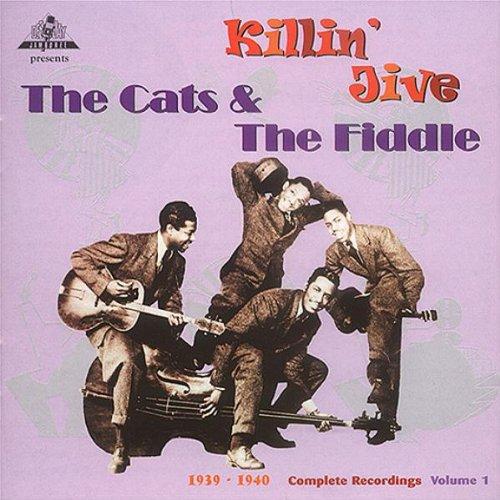 Killin' Jive, 1939-40 - The Complete Recordings Vol. 1