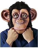 Deluxe Chimp Mask (Standard)