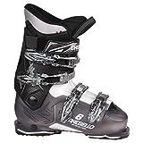 Dalbello 2015 Prime 6 Ski Boots Black/White 31.5