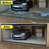 Universal Garage Door Threshold Seal Strip, Bottom