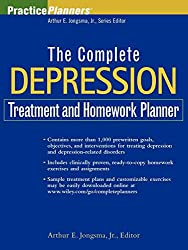 Image of the product The Complete Depression that is listed on the catalogue brand of Wiley.