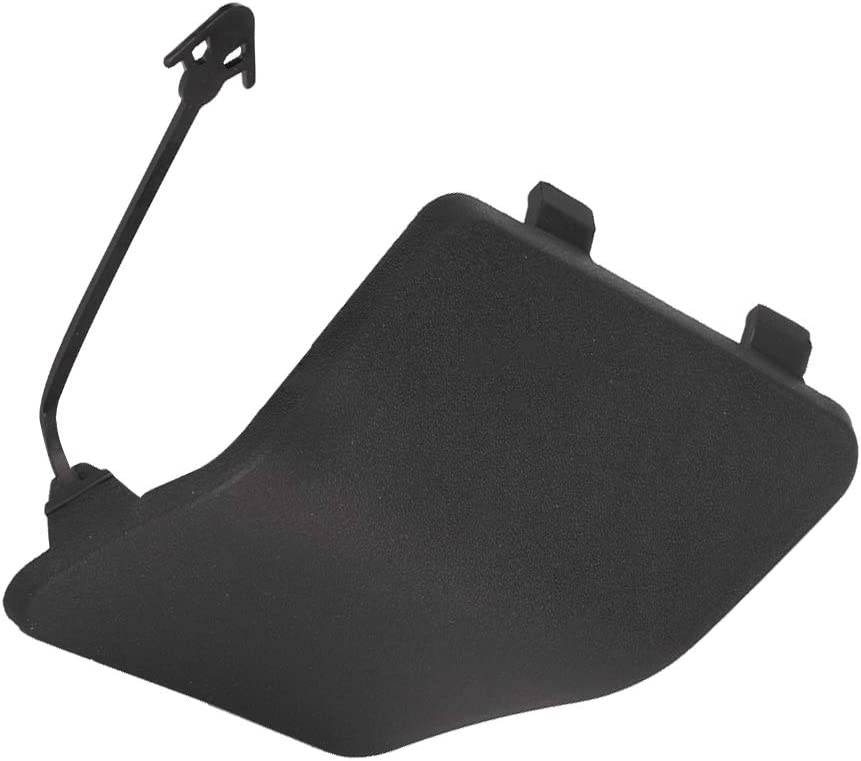 ABS Front Towing Tow Hook Hole Eye Cover Trim Flap OE Car Bumper Tow Eye Hole Cover 511800537R