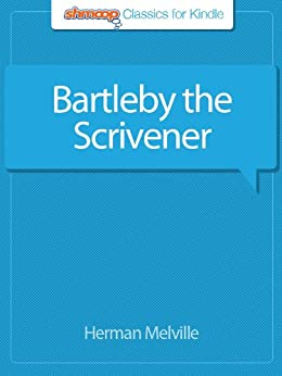 exploring the theme of herman melvilles bartleby the scrivener A summary of themes in herman melville's melville stories bartleby the scrivener contains a very critical look at charity, and the story may be a wry.