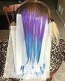 Framar Maniac Mesh Sheets - Mesh Strips for Hair