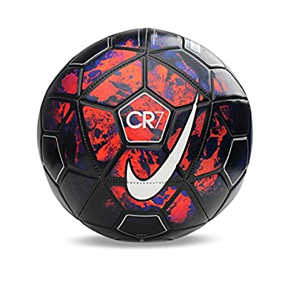 Nike CR7 Prestige Football Soccer Ball SC2782-636 Size 5