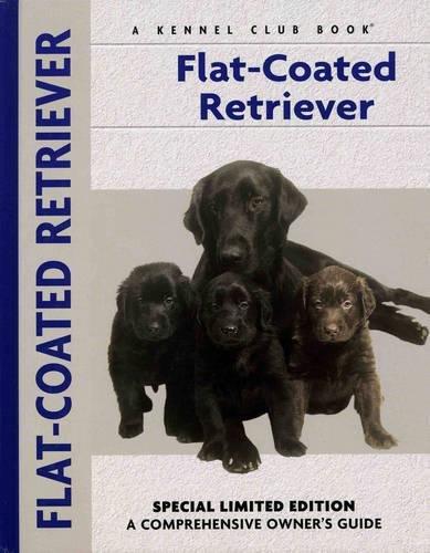 Flat-Coated Retriever (Comprehensive Owner's - Coated Flat Retriever