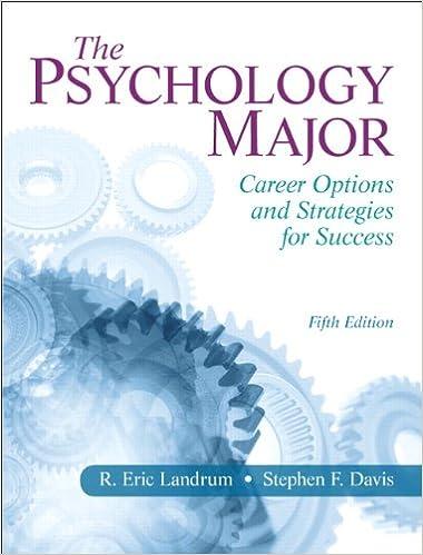 psych major careers