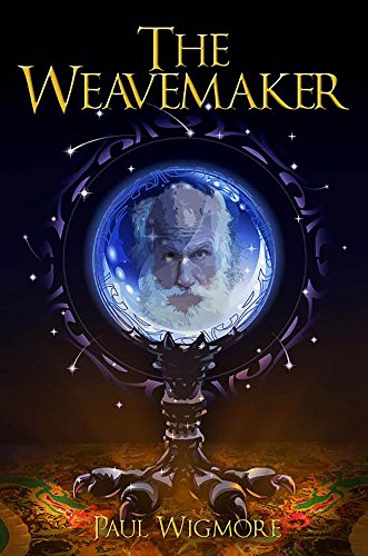 The Weavemaker (The Tapestry Series Book 2)
