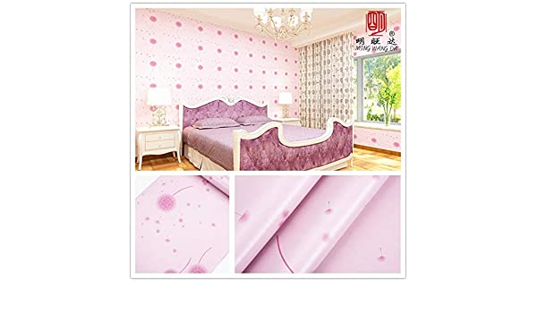 Adhesivo decoración Papel pintado jardín flor decorativo adhesivo de pared: Amazon.es: Bricolaje y herramientas