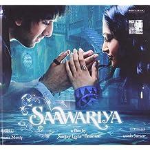 Saawariya((Hindi Music/ Bollywood Songs / Film Soundtrack / Ranbir Kapoor/ Sonam Kapoor/ rani Mukharjee/Salman Khan/Sanjay Leela Bhansali / Shreya Ghosal/ Shaan / Monty Sharma)