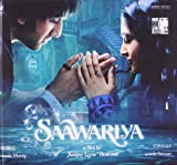 Saawariya((Hindi Music/ Bollywood Songs / Film Soundtrack / Ranbir Kapoor/ Sonam Kapoor/ rani Mukharjee/Salman Khan/Sanjay Leela Bhansali / Shreya Ghosal/ Shaan / Monty Sharma)