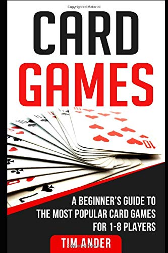 Card Games Beginners Popular Players product image
