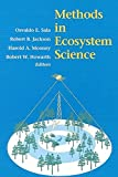 img - for Methods in Ecosystem Science book / textbook / text book