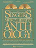 The Singer's Musical Theatre Anthology, , 1423447085