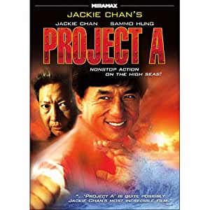 project a jackie chan Jackie chan and john cena are teaming up for the action-thriller project x, directed by need for speed filmmaker scott waugh.