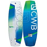 CWB 2016 Mode Wakeboard, Factory Blemish, 136cm