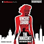 The Innocent: P.I. Jack Marconi, Book 3   Vincent Zandri
