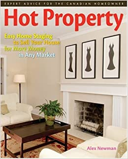 Hot Property: Easy Home Staging to Sell Your House for More