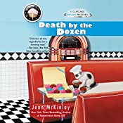 Death by the Dozen: Cupcake Bakery Mystery, Book 3 | Jenn McKinlay