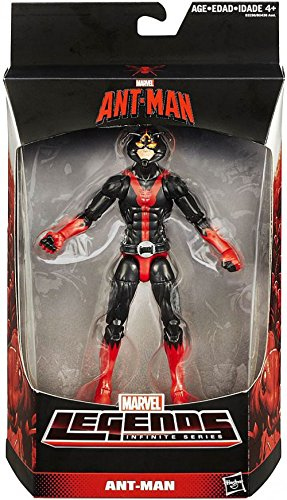 with Ant-Man Action Figures design