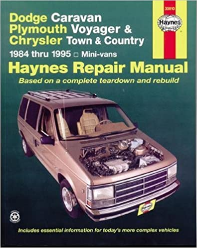 Dodge caravan plymouth voyger and chrysler town country repair dodge caravan plymouth voyger and chrysler town country repair manual 1984 thru 1995 mini vans curt choate mike stubblefield john h haynes fandeluxe Image collections