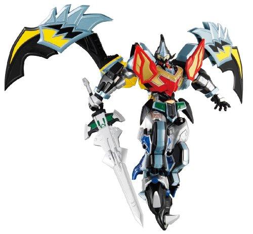 king robot - 7