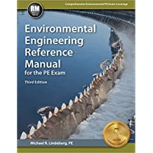 Environmental Engineering Reference Manual, 3rd Edition