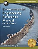 img - for Environmental Engineering Reference Manual, 3rd Edition book / textbook / text book