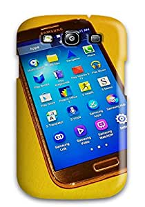 8152257K11399064 For Galaxy S3 Case - Protective Case For AnnaSanders Case