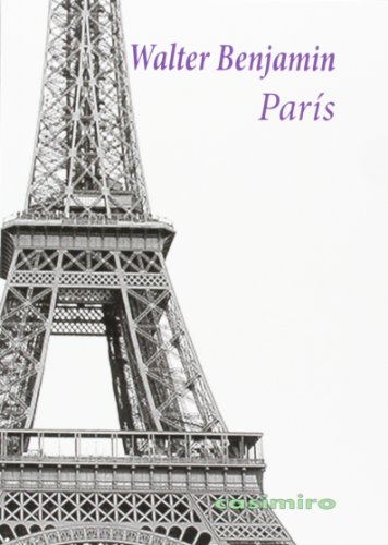 Descargar Libro París ) Walter Benjamin