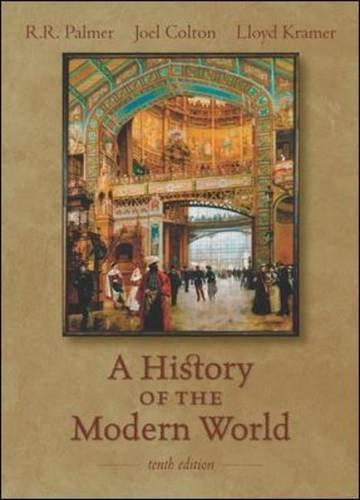 A-History-of-the-Modern-World